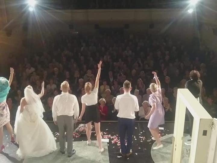 Dokonale svatební podzim aneb